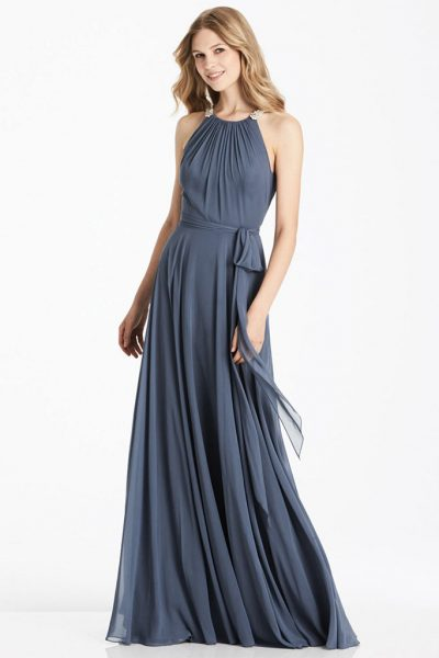 Jenny Packham Bridesmaids Dress County Galway