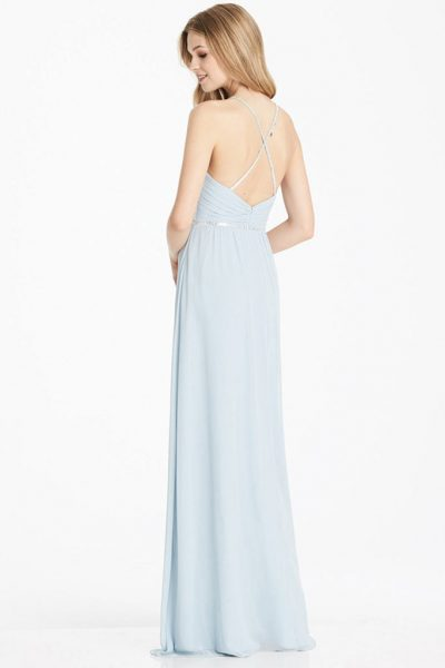 Jenny Packham Bridesmaids Dress Woodquay County Galway