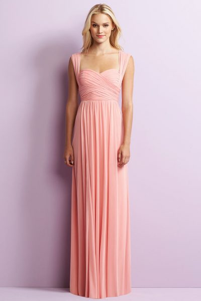 Jenny Yoo Straps Bridesmaids Dress Woodquay Galway