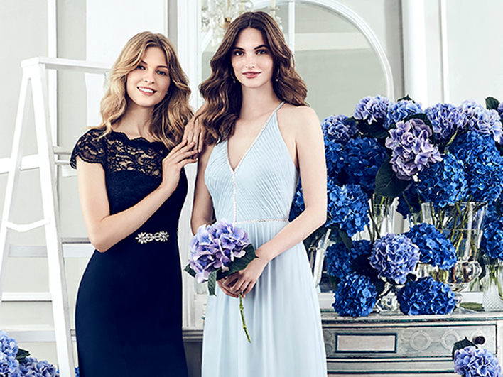 Jenny Packhan Brides Maids Galway