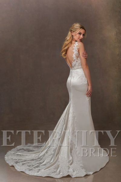 Eternity Wedding Dress Galway