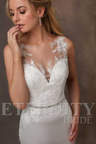 Eternity Wedding Dress