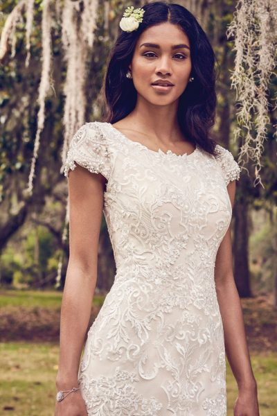 Maggie Sottero Daisha Wedding Dress