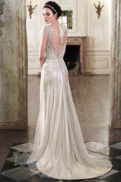 Maggie Sottero Ettia Wedding Dress