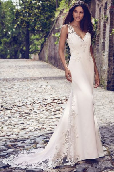 Maggie Sottero Veronica Wedding Dress