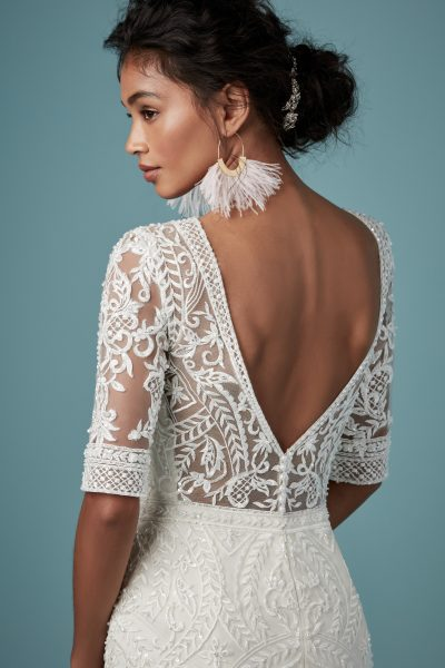 Wedding Dress Maggie Sottero | wedding dress